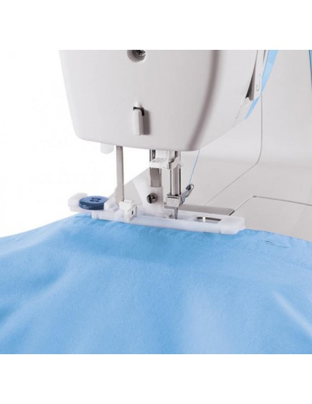 Singer Simple 3221 Sewing Machine | 1 step buttonhole