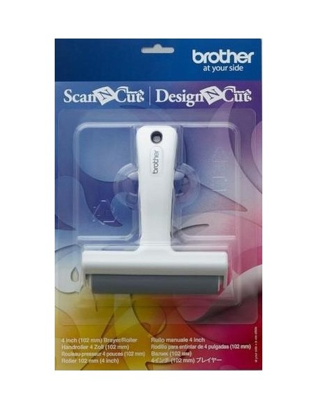 Rullo Manuale Brother ScanNCut