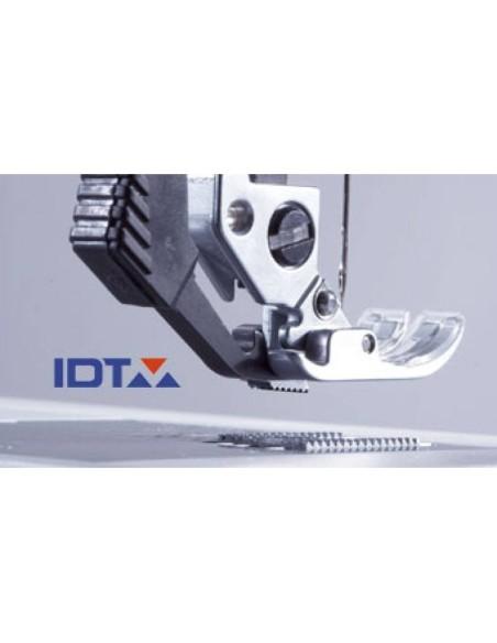 Máquina de Coser Pfaff Ambition 155 IDT System