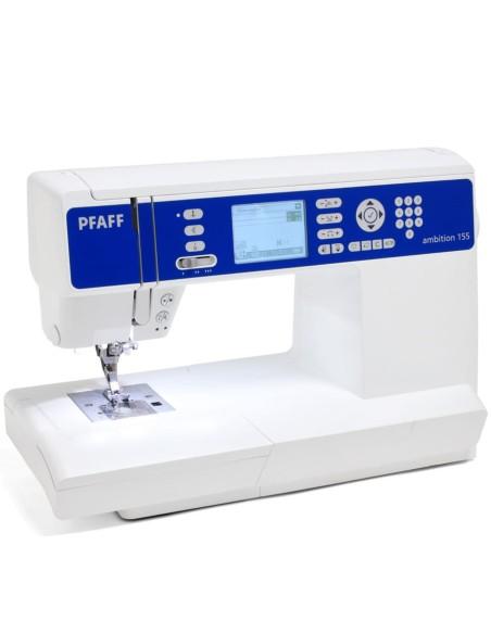 Máquina de Coser Pfaff Ambition 155