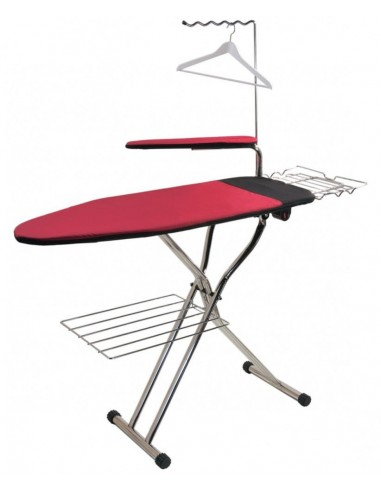 Michelini Automatic Heated Blowing Ironing Board