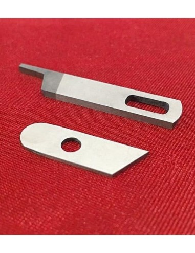 Knives for Singer Overlock Machines series 14
