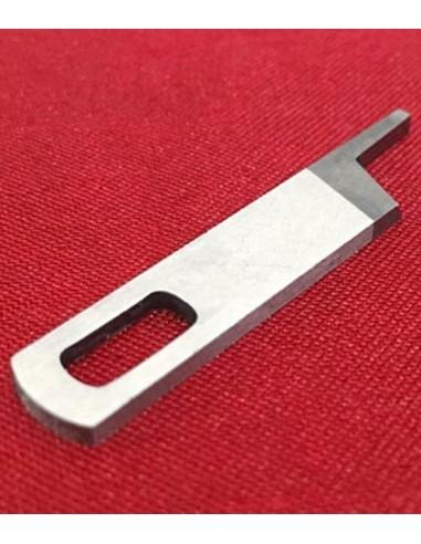 Cuchillos Superior para Remalladoras Singer 14U