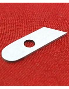 Cuchillos Inferior para Remalladoras Singer 14