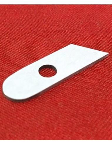 Cuchillos Inferior para Remalladoras Singer y Pfaff