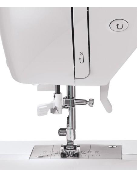 Singer Starlet 6660 Sewing Machine