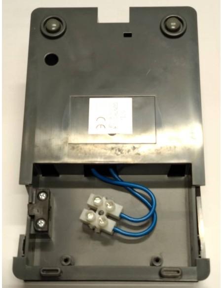 Facile collegare i cavi al Reostato Elettronico per Macchina da Cucire