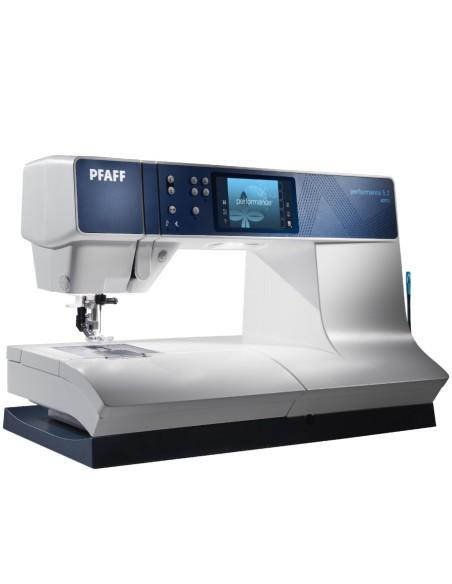 Pfaff Sewing Machine Performance 5.2