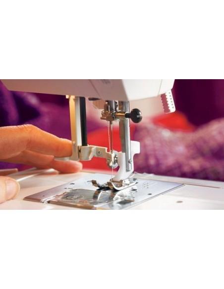 Automatic needle threader of Husqvarna-Viking Tribute 145M Sewing Machine