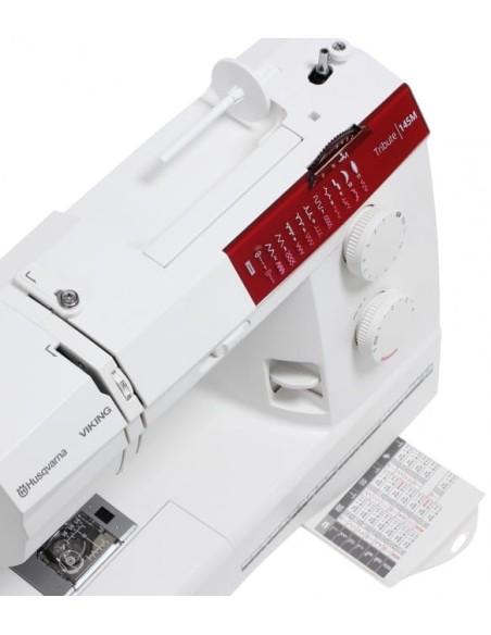 Husqvarna-Viking Tribute 145M Sewing Machine