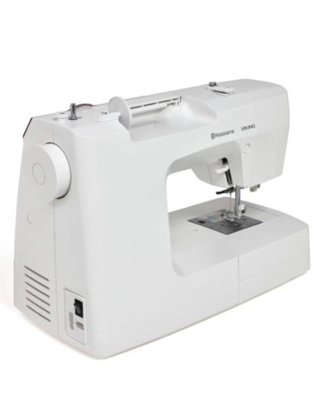 Husqvarna-Viking Tribute 145M Sewing Machine | Back