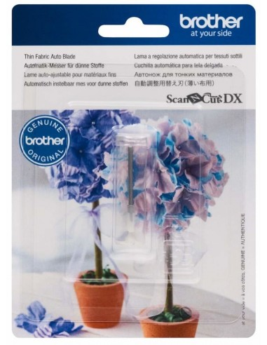 Brother ScanNCut DX Thin Fabric Auto Blade
