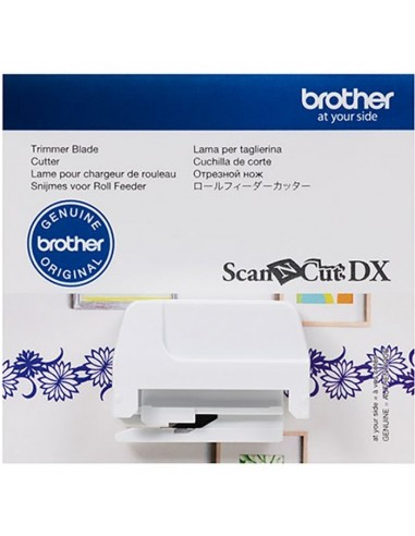 Brother ScanNCut DX Trimmer Blade for Roll Feeder