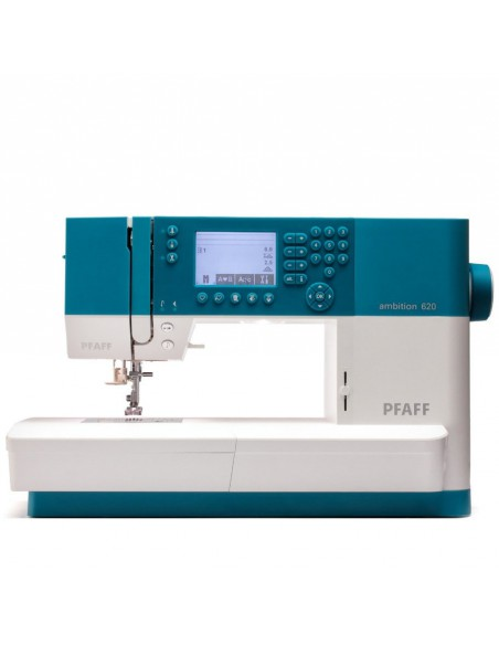 Máquina de Coser Pfaff Ambition 620