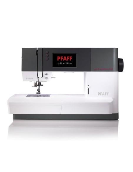 Máquina de Coser Pfaff Quilt Ambition 630