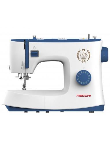 Necchi K432A Sewing Machine