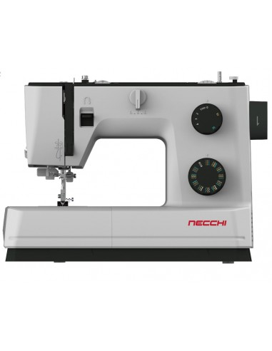 Sewing Machine Necchi Q132A