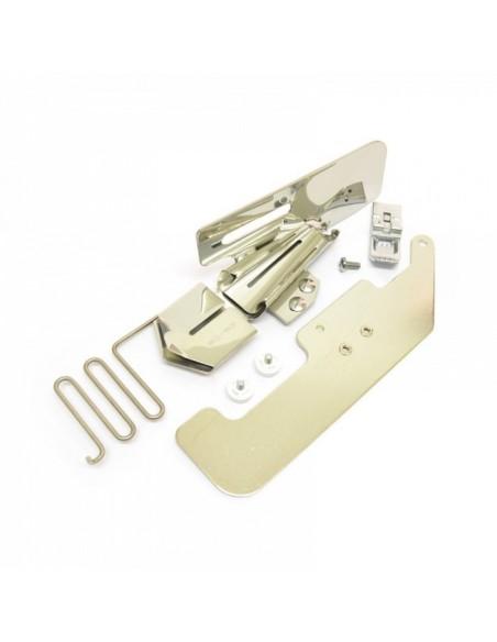 Embuto para cinta 42-12mm para máquinas recubridora Necchi, Elna, Janome