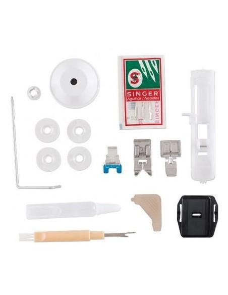 Máquina de Coser Singer Simple 3221 | Accesorios