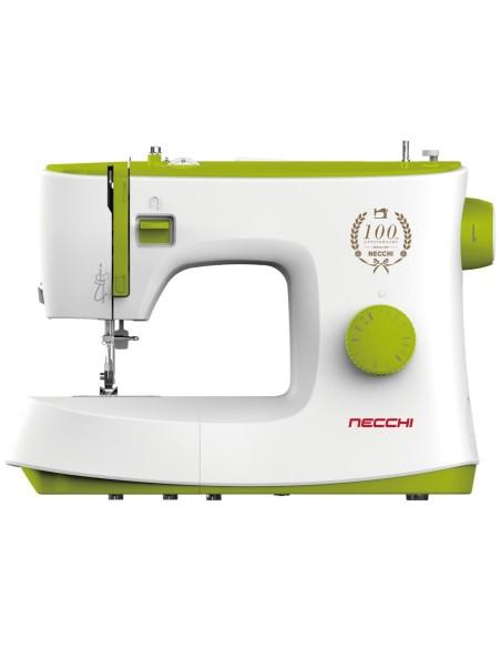 La nuova Necchi Anniversary Edition K408A