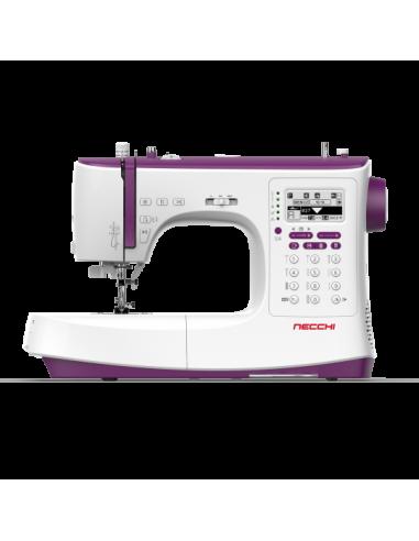 Sewing Machine Necchi NC204D