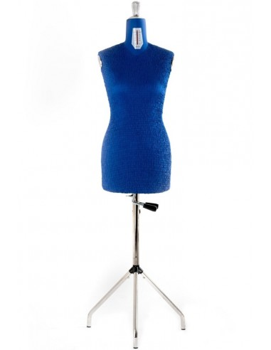 Adjustable Female Tailors Dummy Mannequin