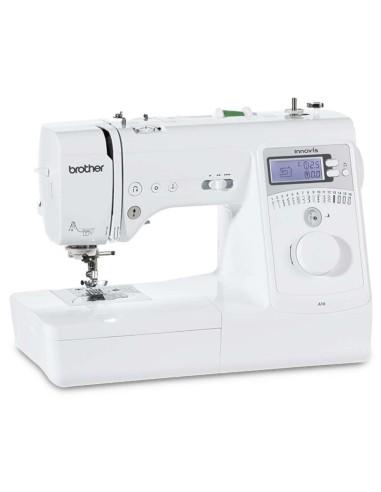 La macchina per cucire Brother Innov-Is A16 è semplice e completa