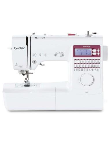 Macchina per cucire Brother Innov-is A50 elettronica facile  e immediata