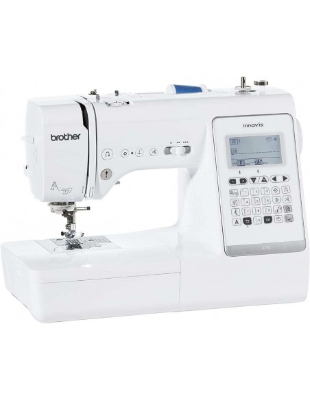 Brother Innov-is A150 è una macchina da cucire elettronica completa e versatile
