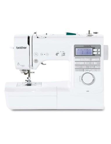 La Brother Innov-is A80 è una macchina per cucire elettronica con 80 programmi
