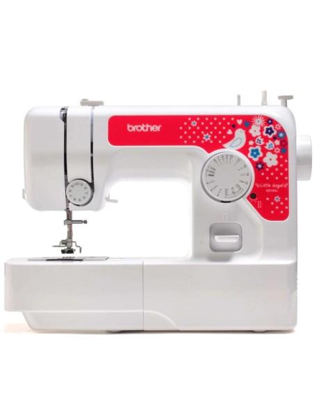 Brother KD144S una macchina per cucire indicata per la principiante del cucito