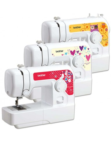 Brother Sewing Machine KD144S Little...