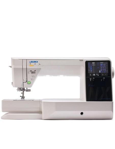 Juki Kirei NX7 la macchina da cucire dalle prestazioni professionali