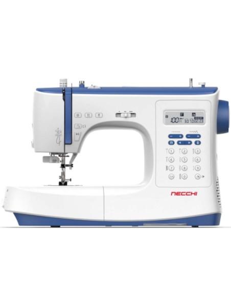 Machine à coudre Necchi NC103D