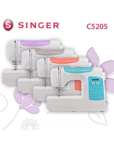 Singer C5205 Sewing Machine