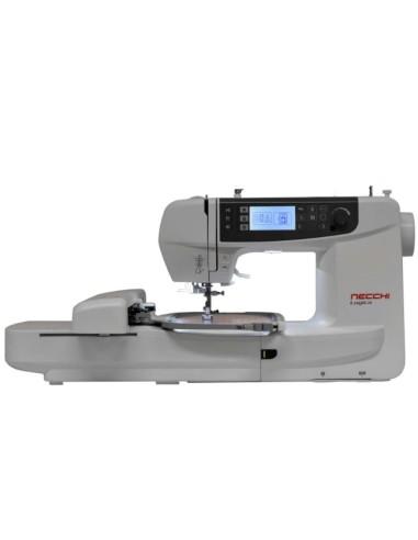Necchi Logica NCH01AX Embroidery Machine