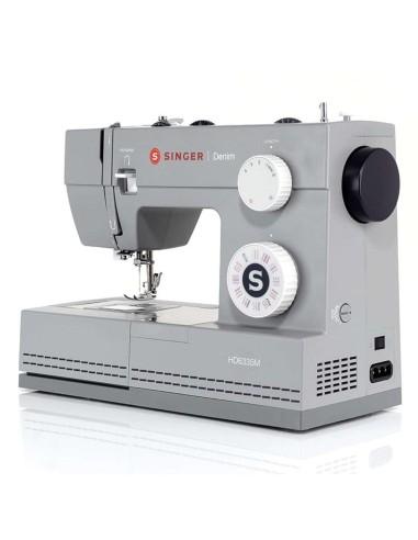 Singer HD 6635 Denim la macchina per cucire senza cimpromessi