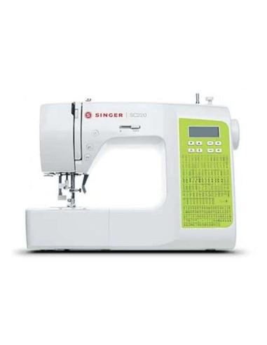 Machine à coudre Singer SC220