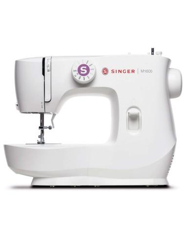 Singer M1605 una macchina da cucire ideale per principianti