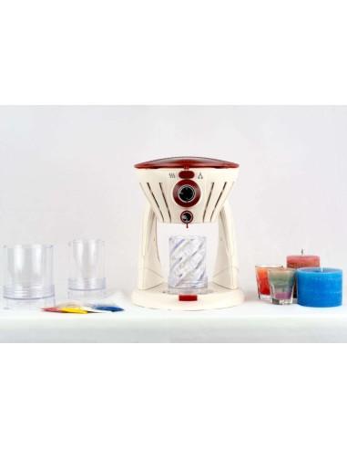 Necchi Candle Maker