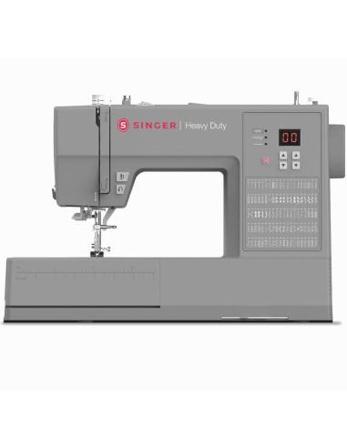 Machine à coudre Singer HD 6605C