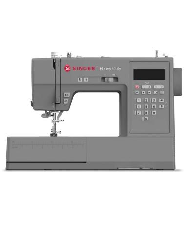 Singer HD6705C Electronic Sewing Machine
