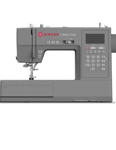 Singer Heavy Duty HD6805C Sewing Machine