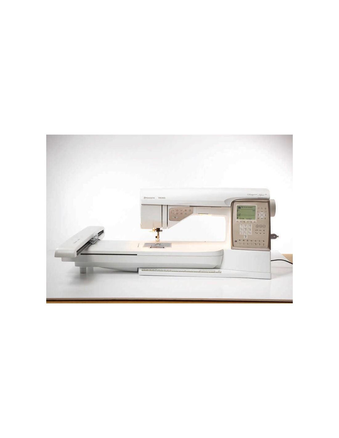 Husqvarna-Viking Designer Topaz 30 Sewing and Embroidery ...