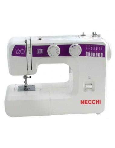Máquina de Coser Necchi N120