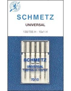 Aghi Schmetz Universali per Macchine da Cucire