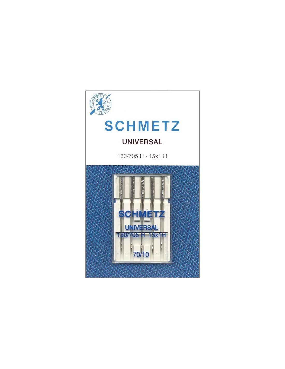 Schmetz Universal Sewing Machines Needles Sewshop