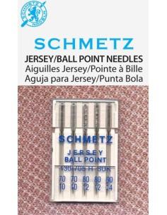 Aghi Schmetz Jersey per Macchine da Cucire