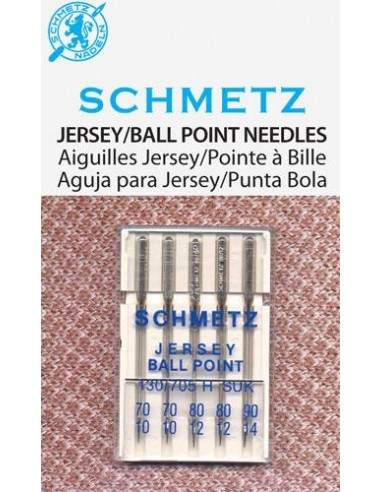 Schmetz Jersey Sewing Machines Needles