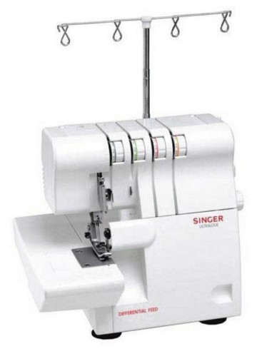 singer overlock machine parts